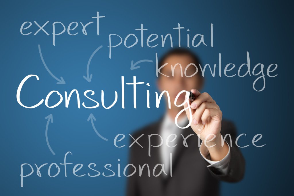 Consulting and Expert Panel Systems
